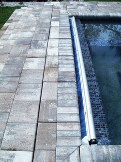Finishing Touch #011 by Fountain Pools and Water Features